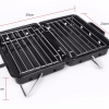 small size portable charcoal grill