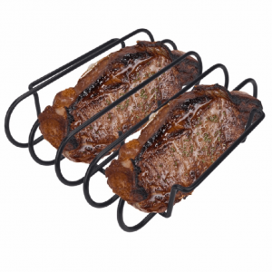 grill rib rack camping accessories