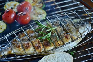 how to easy grill fish